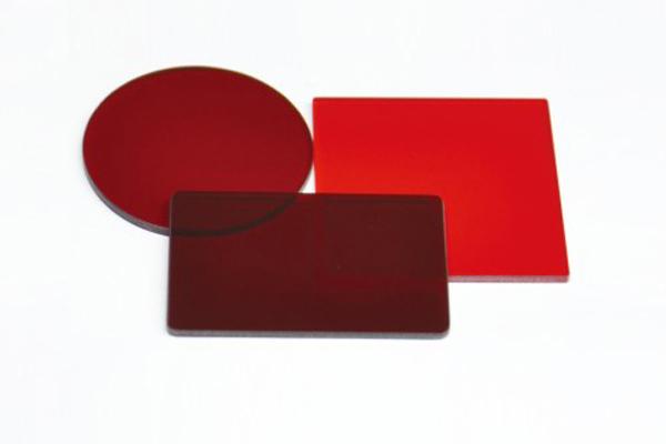 红外滤光片